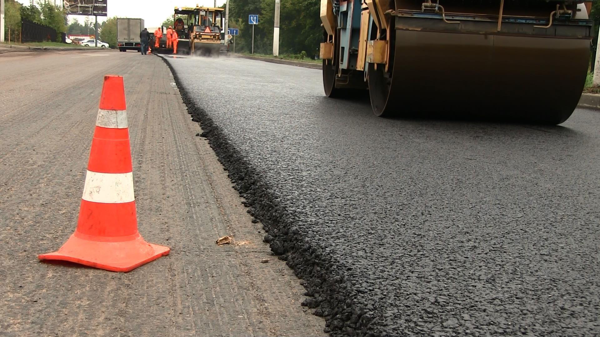 Сезон ремонта дорог в Москве начинается этой ночью— МКАД будет первой