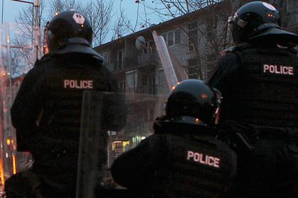 Наавтостанции вЧерногории прогремел взрыв