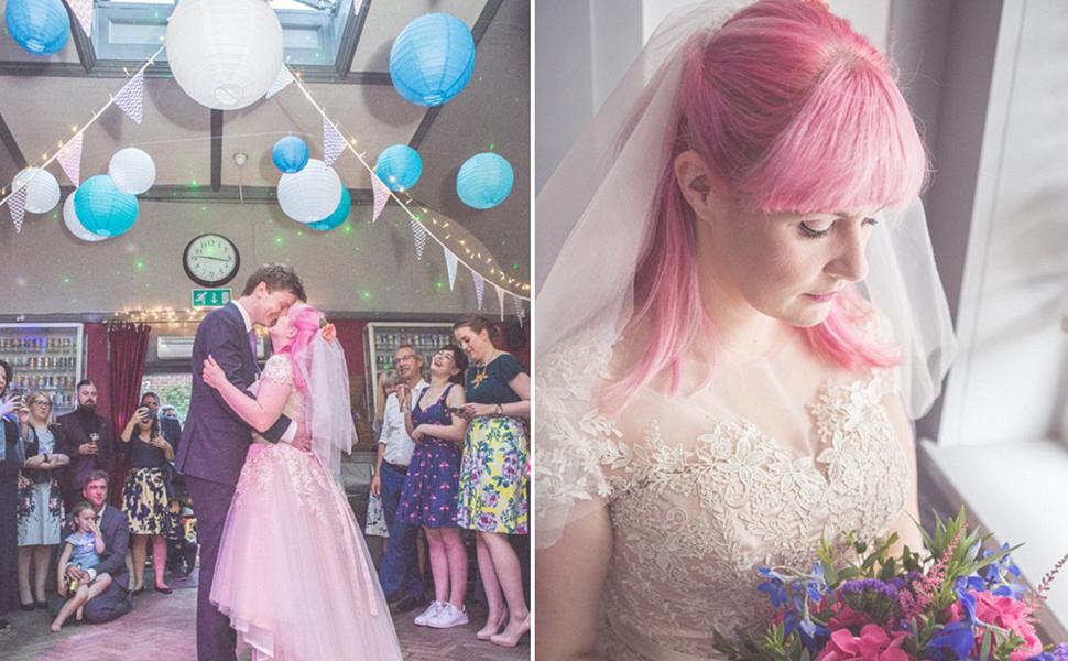 SMMщик книжного магазина женился благодаря шутке о покемонах