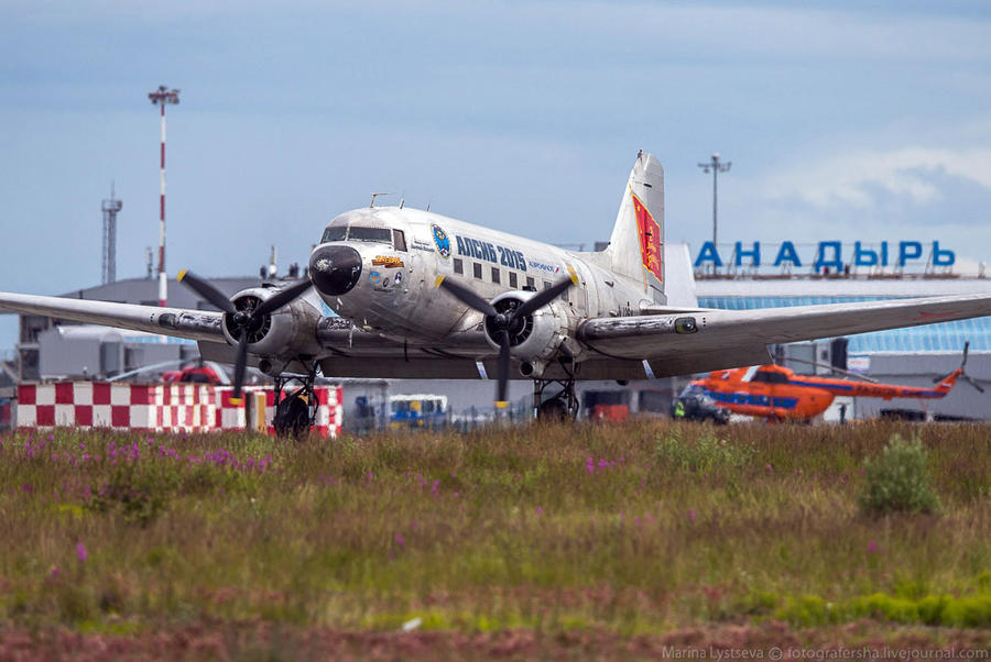 7. Уникальный исторический проект подготовила компания «Русское авиационное общество» («Русавиа») и