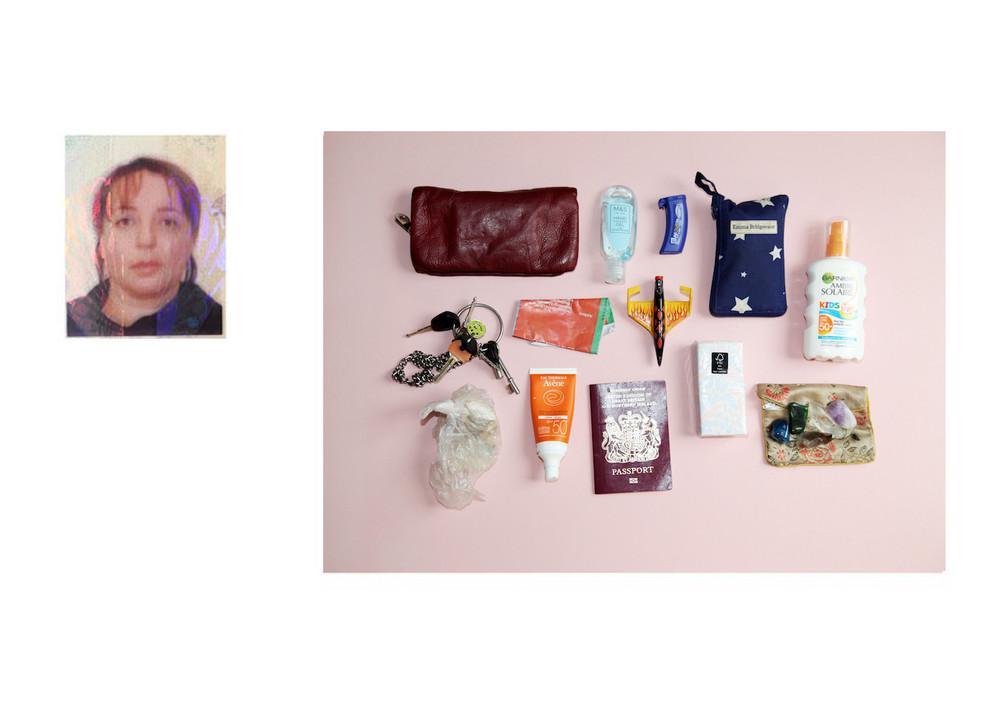 Мимоза, 44 года, косметолог и мама.