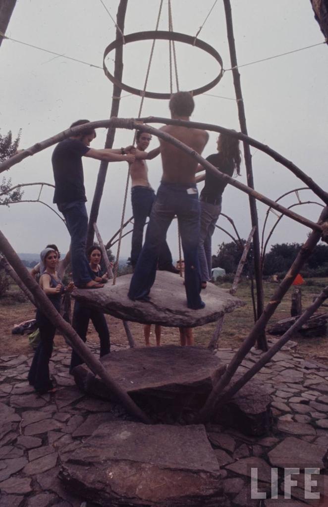 3. Проходил 15-18 августа 1969 года на одной из ферм городка в сельской местности Бетел, штат Нью-Йо