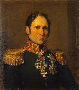 Опперман, Карл Иванович