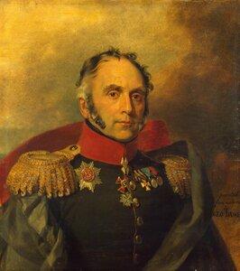 Шрейдер, Пётр Петрович