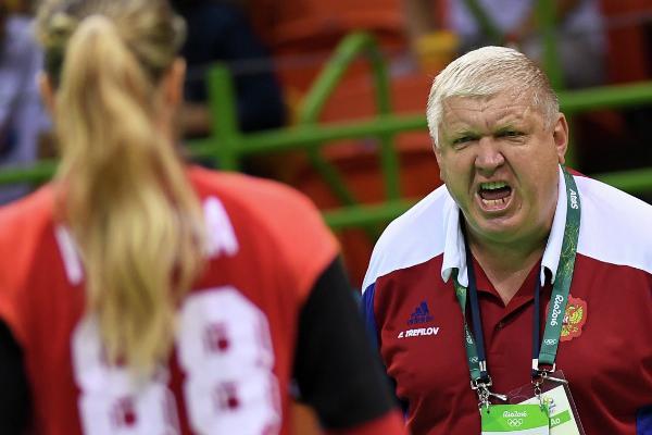 Гандболистки сборной Российской Федерации обыграли команду Нидерландов изаняли первое место вгруппе