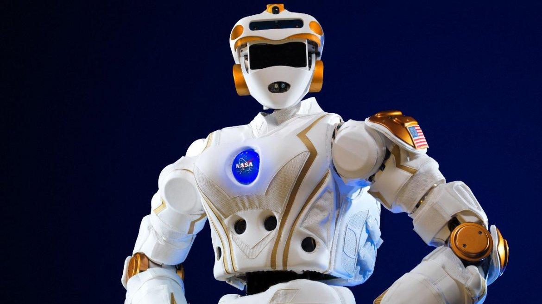 NASA предложило $1 млн засоздание робота для полетов наМарс