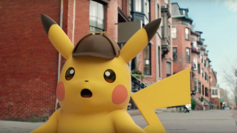 Экранизацией игры опокемонах займутся сценаристы студии Marvel