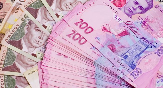 Заработная плата наДнепропетровщине менее, чем всреднем поУкраине