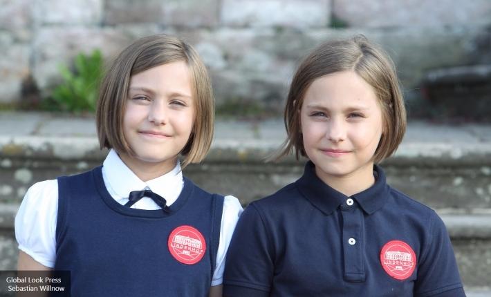 Ученые пояснили, почему близнецов нужно рожать доэтого срока