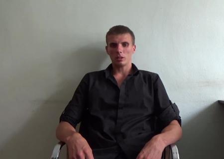 ВСлавянске задержали боевика ДНР, а очередной - сдался, видео допросов