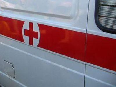 Автобус разбился под Тулой: 11 человек пострадали