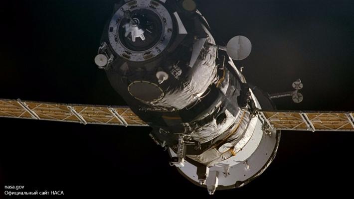 «Роскосмос» скорректировал дату запуска кМКС корабля «Союз МС-02»