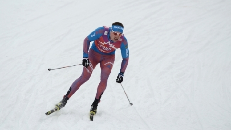 Житель россии Сергей Устюгов одержал четвертую победу на«Тур деСки»