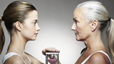 Ученые выявили связь между обменом жиров и длительностью жизни