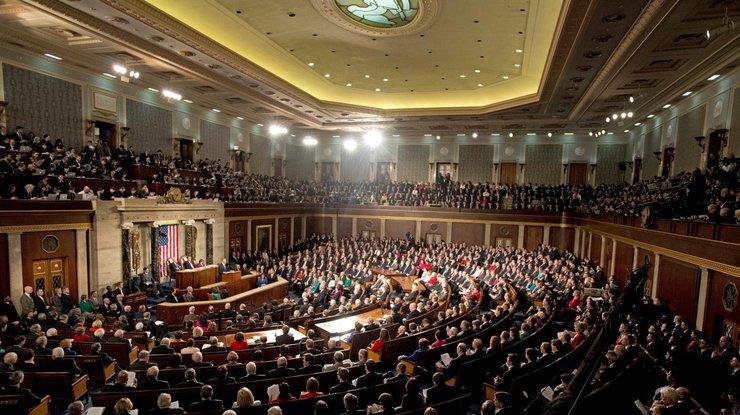 ВСША представили законопроект обусилении кибербезопасности Украины