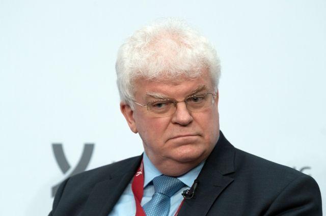 Чижов: РФ не ожидает расширения европейских санкций