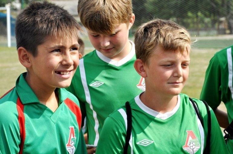 Как ребенку стать настоящим футболистом
