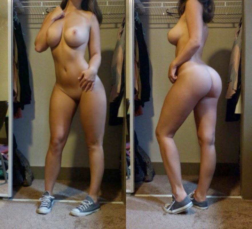 Фото голых фитоняшек