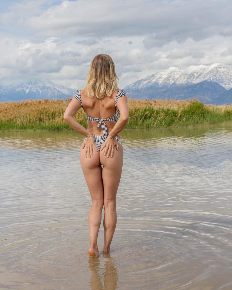Сара Андервуд