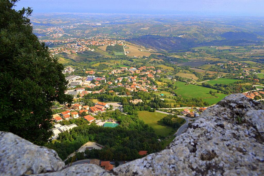окрестности Сан-Марино