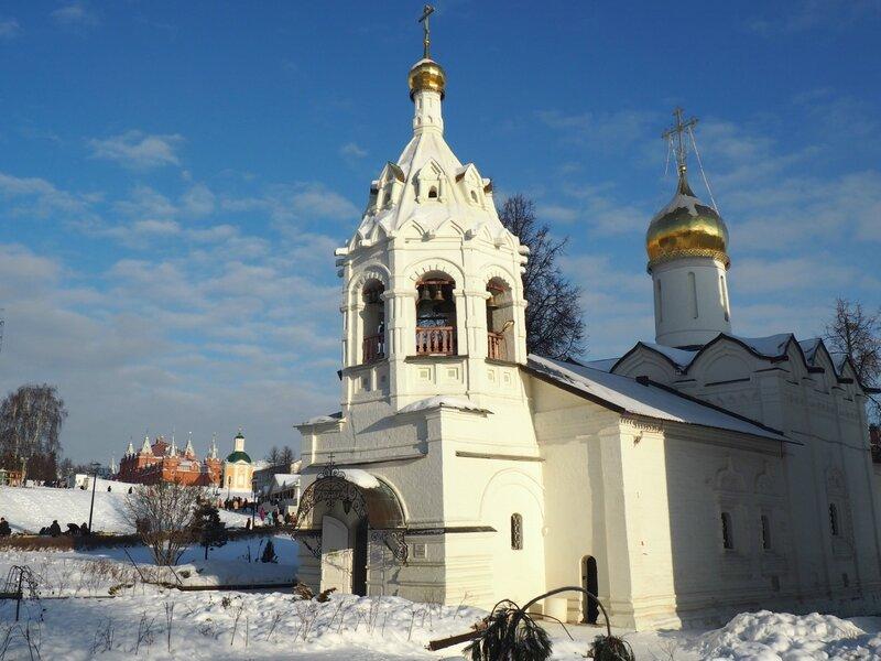 Сергиев Посад (Sergiev Posad)