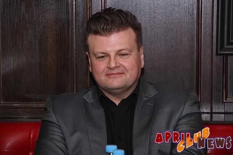 Джерард Майкл Маккарти