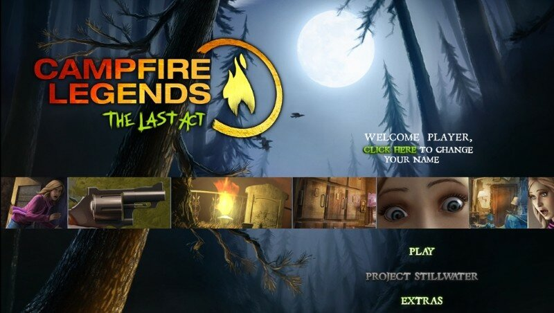 Campfire Legends: The Last Act Premium Edition