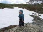 пеший поход по Болгарии с младенцем