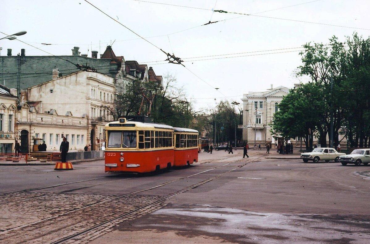Улица Чижикова