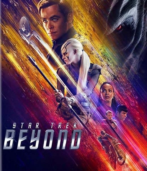 Стартрек: Бесконечность / Star Trek Beyond (2016/TS)