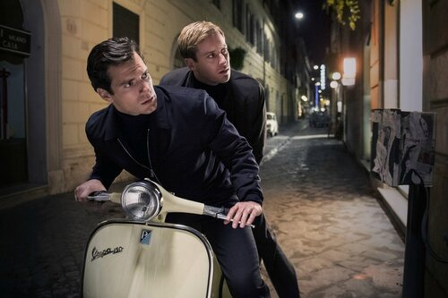 Our Man From U.N.C.L.E. (2015)