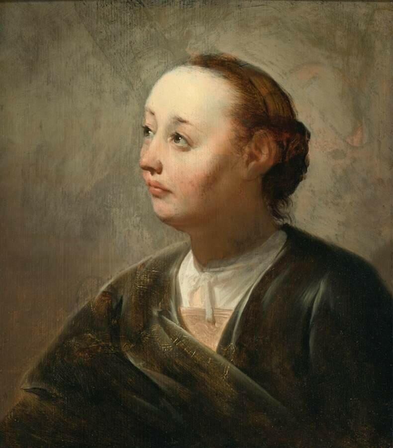p_womanGREBBER, Pieter de.jpg