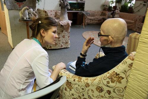 Медики Молдовы против перевода онкобольных в частные клиники