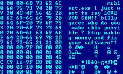 В Молдове компьютерный вирус «притворяется» полицией
