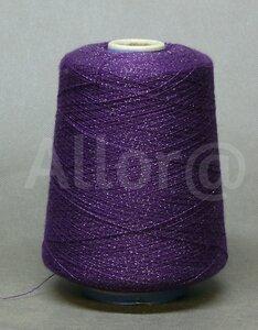 Cariaggi GALAXIA SILVER  31906  фиолетовый с серебряным люрексом
