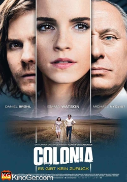 Colonia Dignidad - Es gibt kein Zurück (2015)