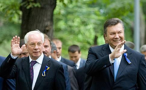 Россия 5 раз отказала ГПУ в выдаче Януковича и 3 раза - Азарова, - Енин