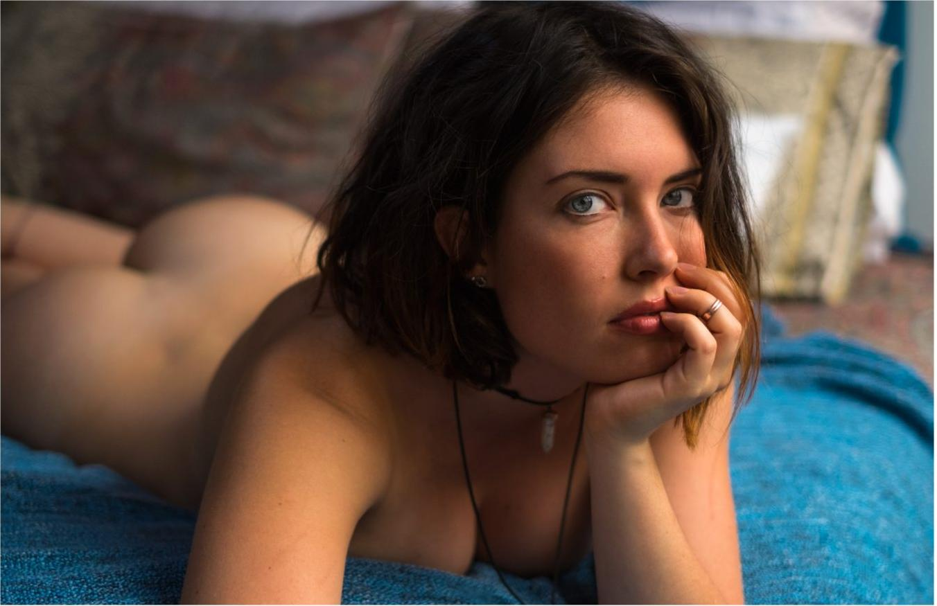 Melissa Romao by Melissa Romao