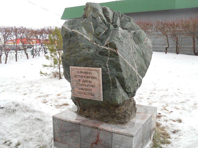 Карасукский железнодорожный музей. часть первая.