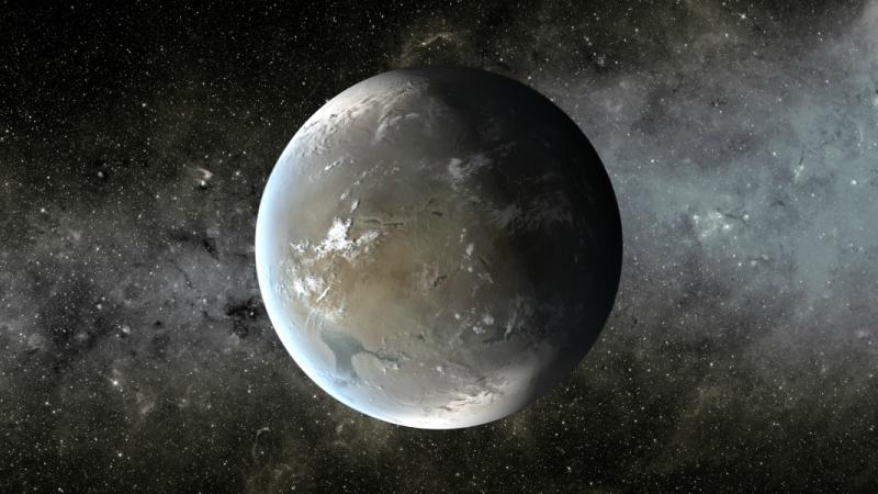 Открыт новый квазиспутник Земли