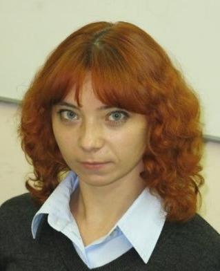 Politsyna Ekaterina