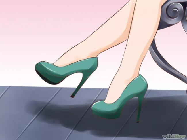 Чтобы прошагать как можно больше идольше, лучше время отвремени делать передышку. Туфли лучше