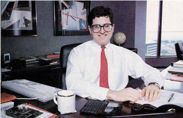 8. Майкл Делл «Dell» В 2005 году Делл занял 18-е место среди самых богатых людей в мире. А начиналос