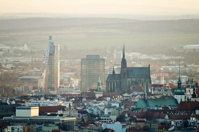 26. Брно, Чехия
