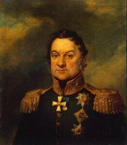 Дохтуров, Дмитрий Сергеевич