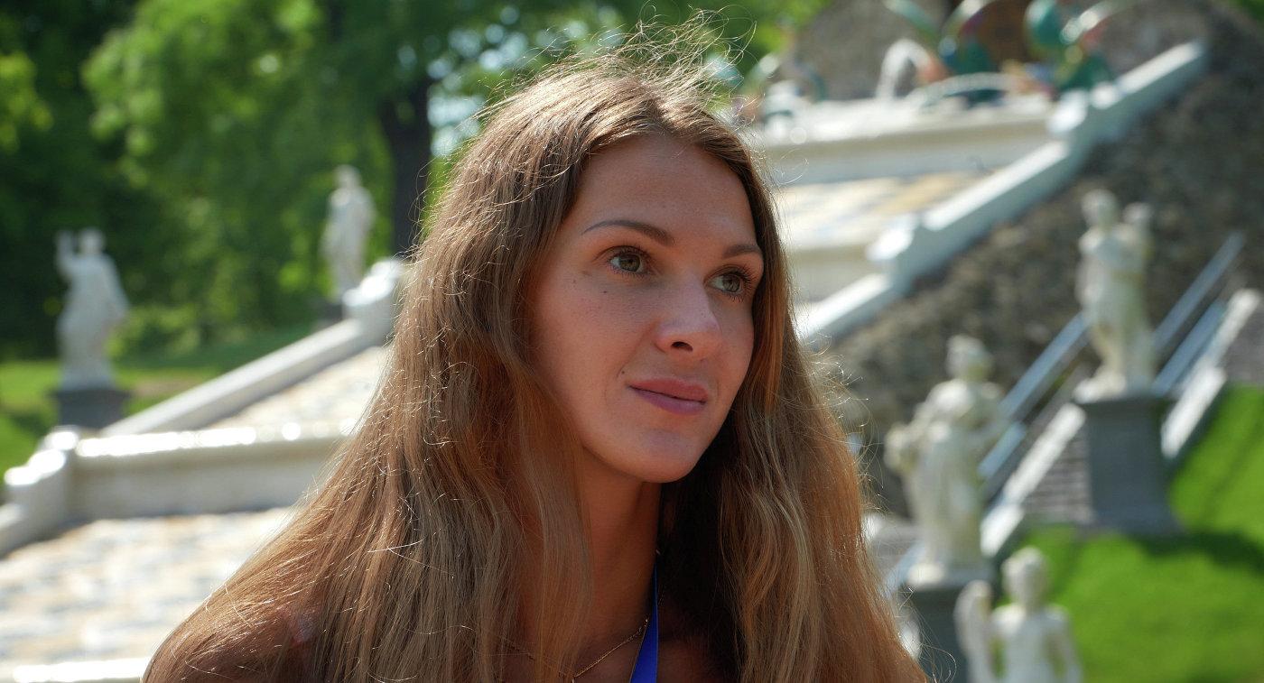 Срок дисквалификации пловчихи Мартыновой утвержден после апелляции