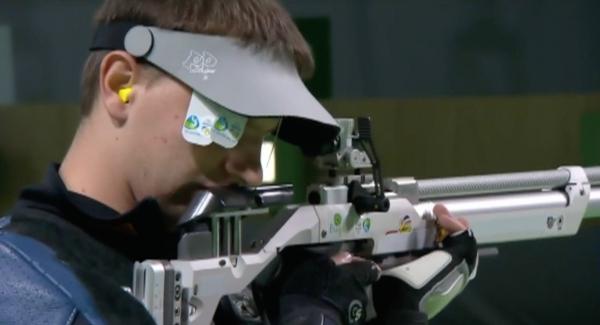 Украинцы непопали вфинал пострельбе наОлимпиаде-2016 вРио