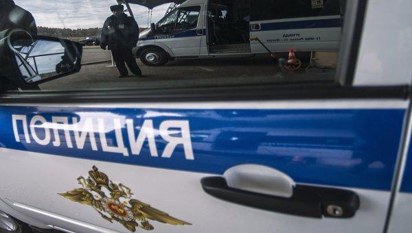 Неизвестные ограбили питерский ювелирный магазин через дыру вполу
