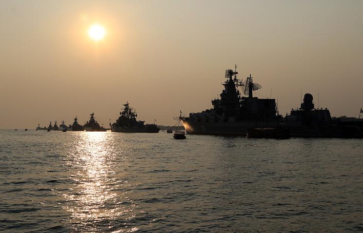 Генштаб назвал место проведения будущих военных учений вРФ