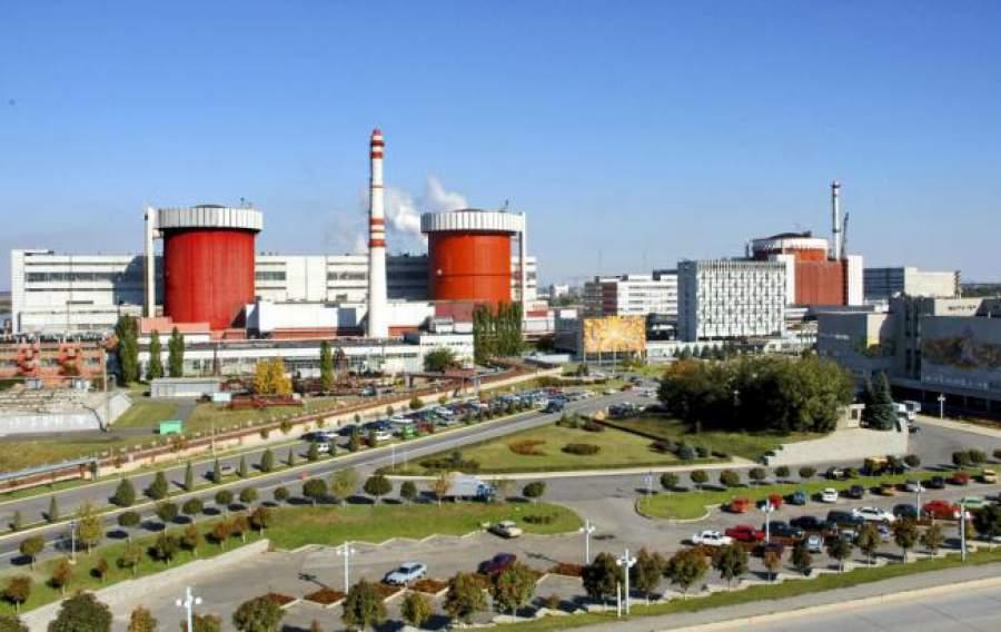 Землетрясение наработу Южно-Украинской АЭС не воздействовало